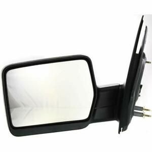 Espejos Power Mirror Para Ford F150 2004  2005 2006 2007 2008 Conductor Lateral