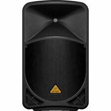 Behringer Eurolive B115W 1000W Active 2-Way 15 inch Speaker System with Bluetooth