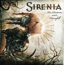 Sirenia - My Mind's Eye [New CD] Asia - Import