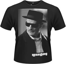 Breaking Bad - Heisenberg T-Shirt Homme / Man - Taille / Size M PLASTIC HEAD