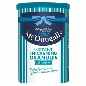 McDougalls Instant Thickening Granules 6 x 170g