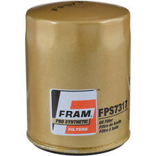 Fram Pro Synthetic FPS7317 Oil Filter fits XG7317 Mobil 1 M1-110 PL14610 10-2867