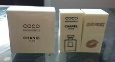 COCO MADEMOISELLE - 4 X Tampons Encreurs de CHANEL
