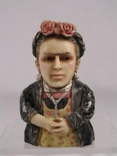 Harmony Kingdom / Ball Pot Bellys / Belly 'Frida Kahlo' #PBHFK - New In Box