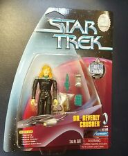Star Trek Target Starfleet Command Playmates Figure Doctor Beverly Crusher