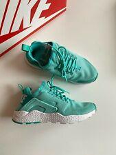 Nike Air Huarache Run Ultra Turquoise Lightweight Sneakers Size 6 US 115$