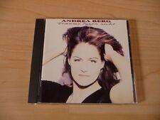 CD Andrea Berg - Träume lügen nicht - 1997 - 12 Songs
