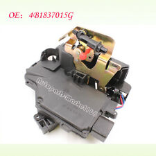 Driver Side Door Lock Latch Actuator Front Left LH fit AUDI A4 A6 4B C5 8E B6 S6