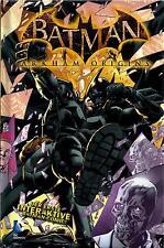 BATMAN Arkham Origins HARDCOVER (444 Stück)