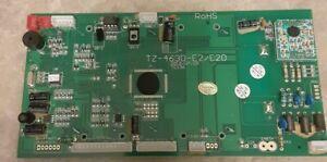 Sole 2012 Tz-4630-e2/e20 control board.