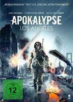 Gina Holden - Apokalypse Los Angeles