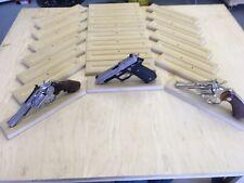Pistol - gun display stand,Rack 1911, Glock & more ON SALE NOW-HUGE PRICE DROP!