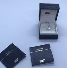 Mont Blanc Violin Charm Set With A Diamond