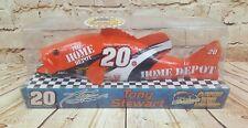 Official Fast Bass NASCAR Fish The Home Depot #20 Tony Stewart NIP