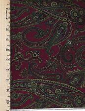 JINNY BEYER Rosewood     ONE YARD CUT   RJR 100% Cotton  Fabric