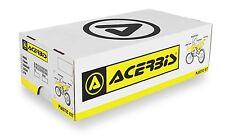 Acerbis Black Plastic Kit KTM 2007-10 125/200/250/300/450/505/530 SX SXF XC XCW