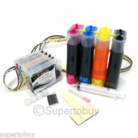 Non-OEM Continuous Ink Supply System CISS HP Officejet Pro 8100 8600 HP950 HP951