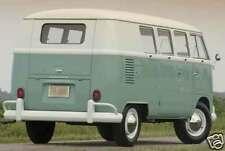 1962-1971 VW BUS LED Retro Fit Kit for REAR TAIL LIGHTS