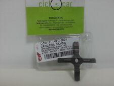 CROCIERA CAMBIO APE MP 500-600 - VESPA 125-150 FINO AL 1973- TIPO PIAGGIO 094944