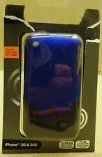 Ifrogz iphone3g-st-bb Luxe Original Slider Case with Screen Film iPhone 3G/3G