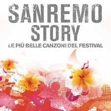 SANREMO FESTIVAL (CHIARA, ANNA OXA, IL VOLO, STADIO, PATTY PRAVO,...) 3 CD NEW+