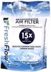 Whirlpool Fresh Flow W10311524 AIR 1 Refrigerator Air Filter