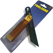 """Hardwood Sliding Bevel. 7.5"""" Adjustable Sliding Bevel gauge Angle finding finder"""