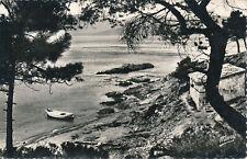 PC42836 Croix Valmer. Jovat. Cabane des Pecheurs. 1953. B. Hopkins
