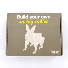 Bitten Build Your Own Racing Rabbit