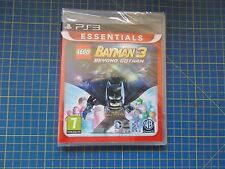 LEGO Batman 3: Beyond Gotham (PS3) New