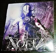 CD METAL NOEIN - INFECTION-ERASURE-REPLACEMENT (2013) VERSION PROMO FRANCE