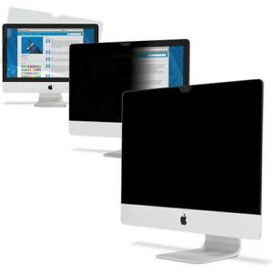 "3M Privacy Filter for 27"" Apple iMac Monitor (PFMAP002), Black"