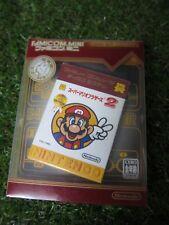 Super Mario Bros. 2 Famicom Mini Game Boy Advance Nintendo Japan ver