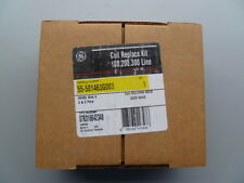 General Electric 55-501463G003, 55501463G003 Size 4 230-240V Coil Replace Kit