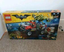 LEGO Batman Movie - 70907 Batman Movie Killer Croc .Sealed and new