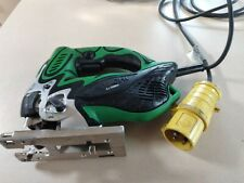 Hitachi 110v Variable Speed Jig Saw In Good Used Condition