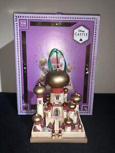 *In Hand* Disney Castle Collection Jasmine - Aladdin Ornament
