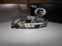 1/24 DALE EARNHARDT JR #88 NATIONAL GUARD DIGITAL CAMO ELITE 2008 ACTION NASCAR