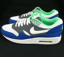 Nike Air Max 1 Essential-Gimnasio Deportivos Zapatillas Tamaño 537383-114 UK 6/EU 40