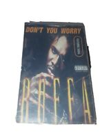 Ruffa Feat Tasha ‎/ Don't You Worry Cassette 1996