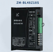 Brushless Dc Motor Controller Drive Board Zm Bl48z18s Dc 24 48v 18a 860w