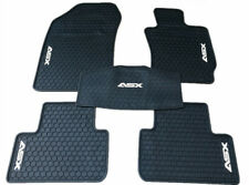 All Weather Rubber Waterproof Floor Mats Customized for Mitsubishi ASX All Model