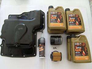 FITS ENGINE SUMP OIL PAN KIT CITROEN RELAY  PEUGEOT BOXER 2.2 HDi DIESEL 2006 On
