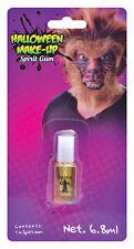 Makeup Spirit Gum + Brush Blister Carded (68ml) SFX Cosmetic Artist