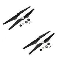 Carbon Reinforced Propeller Carbon Fiber Paddle Blades for DJI Inspire 1 1345S