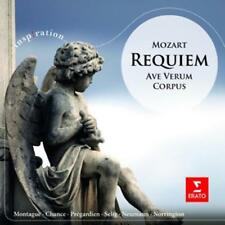 Requiem's vom Warner Classics-Musik-CD