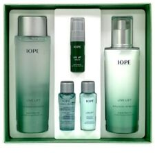 Amore Pacific Iope Live Lift Special 2pcs Set Anti Aging Wrinkle care Elastic