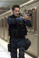 Colin Farrell points gun S.W.A.T 11x17 Mini Poster