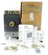 Schneider Compact ns630n Disjoncteur ns630 N CIRCUIT BREAKER 630 a str23se