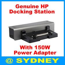 NEW HP Docking Station: nw8440,nw9440,nx6130,nx6325,nx7400,nx8420,nx9420,6930p